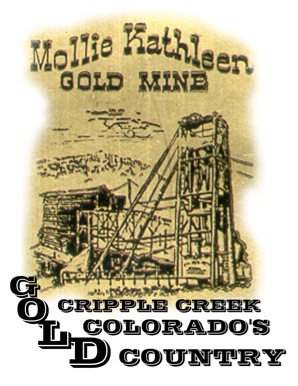 Visit the Mollie Kathleen Gold Mine