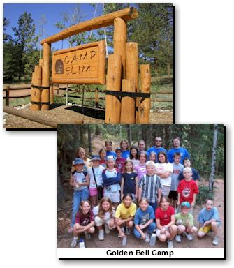 Teller County Youth Camps